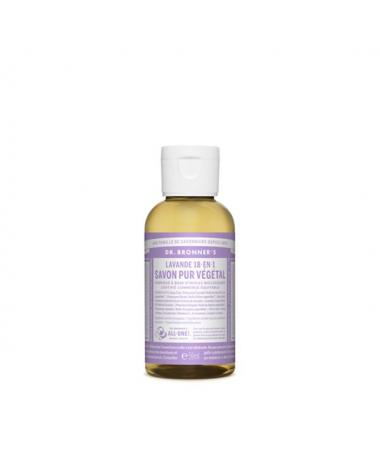 Dr Bronner S Pure Castile Liquid Soap Travel Size