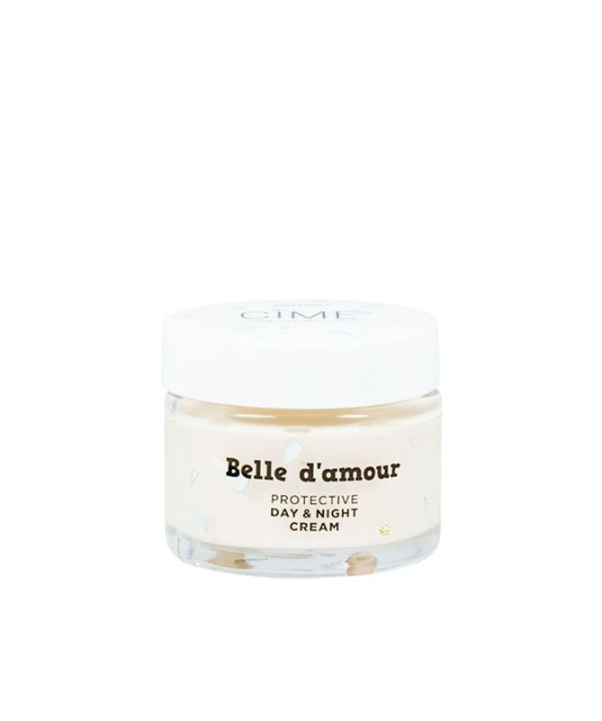 Belle Damour Protective Day Night Cream