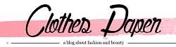 blog beauté ClotherPaper