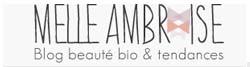 blog beauté MelleAmbroise