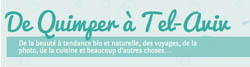 blog beauté DeQuimperATelAviv