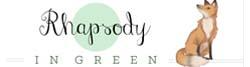 Rhaspody In Green
