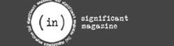 blog beauté SignificantMagazine