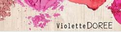 blog beauté VioletteDorée