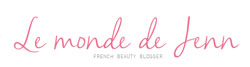 blog beauté Le Monde de Jenn