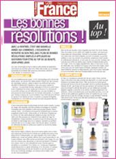 cosmetique bio Coté France