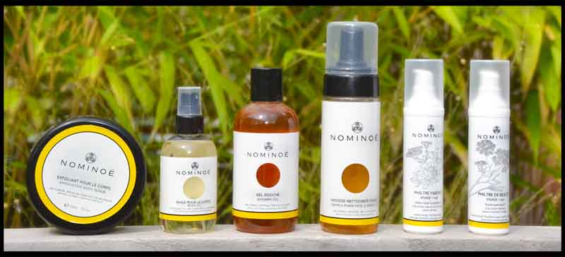 Extrêmement Nominoe, la cosmetique bio made in Bretagne LB14