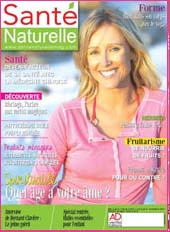 cosmetique bio SantéMagazine