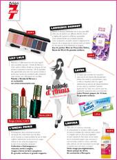 cosmetique bio Télé7jours
