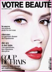 cosmetique bio VotreBeautéMagazine