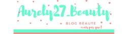 cosmetique bio Aurely27blog