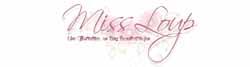 cosmetique bio MissLoup