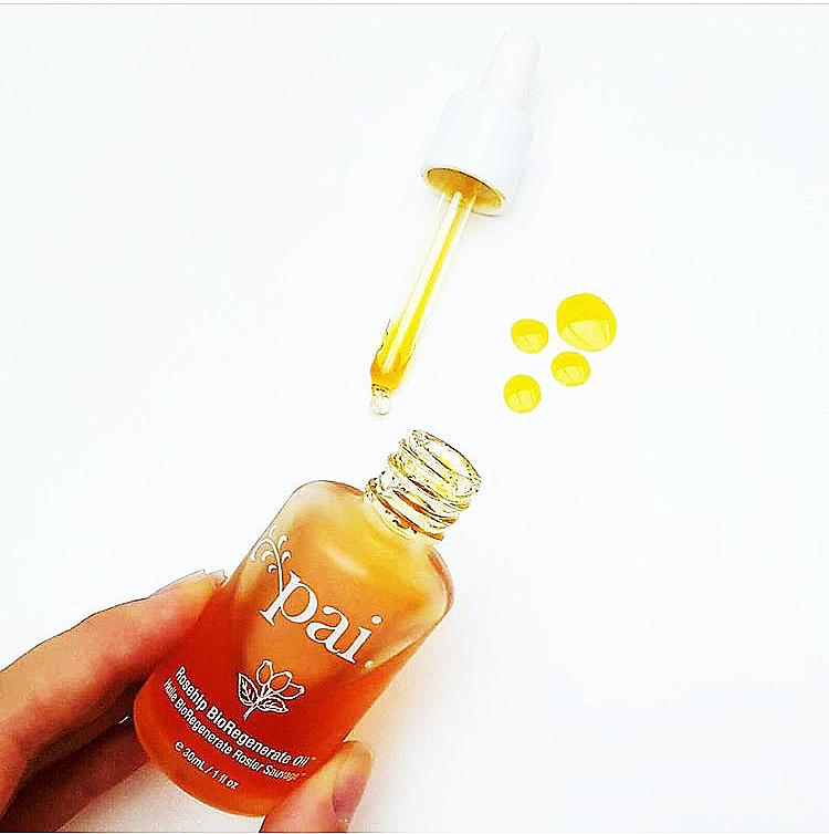 8d5d4aa2e43 Les ingrédients pour une peau parfaite ...