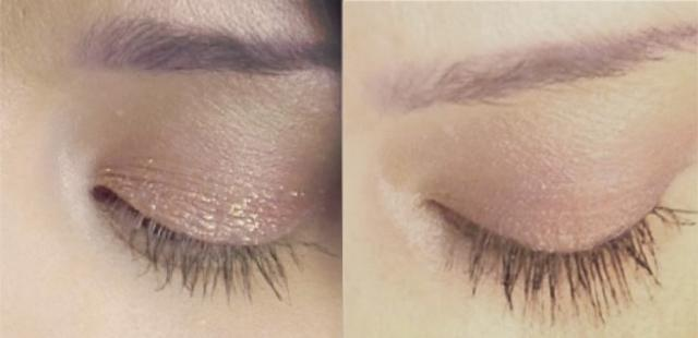 673477b4081 lashes serum before after lashes serum before after ...