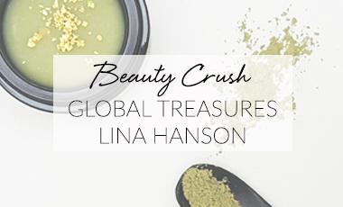lina hanson global treasures