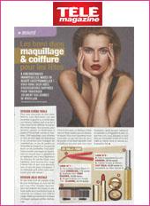 maquillage bio SanteMagazine
