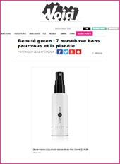 maquillage bio VoiciMagazine