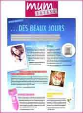 Cosmetique bio lingettes démaquillantes RMS Beauty