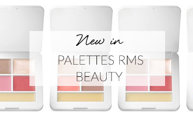 palette maquillage bio RMS beauty