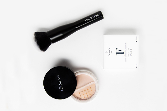 All About Mineral Makeup By Alima Pure